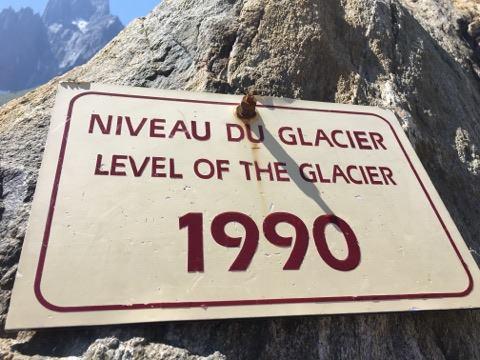 glacier 1990