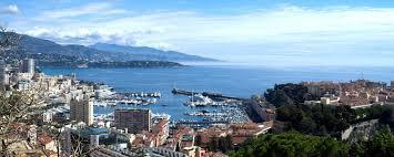 Monaco couverture