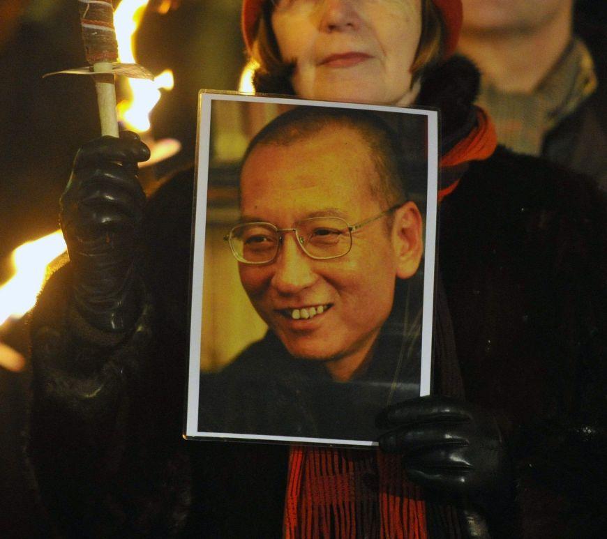 Liu Xiaobo ©Panorama